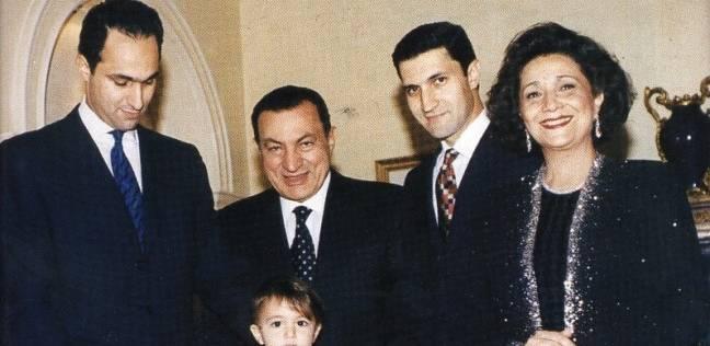 عائلة «مبارك» تتلقى صدمة قوية من محكمة الجنايات هذا الأسبوع.. والعائلة ترفض التعليق
