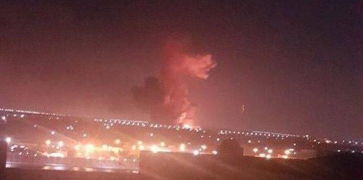 عاجل وبالتفاصيل.. إنفجار مدوي في حي سكني بالقاهرة منذ قليل.. ومصادر تؤكد وجود إصابات !