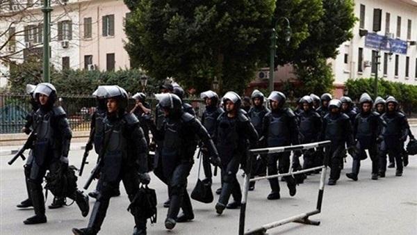 عاجل.. إنتشار أمني مكثف في ميدان التحرير والدقي منذ لحظات.. ومصادر تكشف السبب !