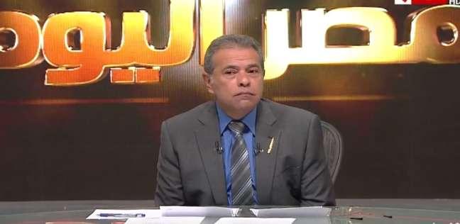 بالفيديو| توفيق عكاشة : اختشوا على دمكم وبطلوا شكوى من غلاء الأسعار