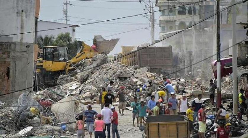 """عاجل.. """"البحوث الفلكية"""" بالقاهرة تكشف حقيقة حدوث زلزال قوي ومدمر خلال أيام"""