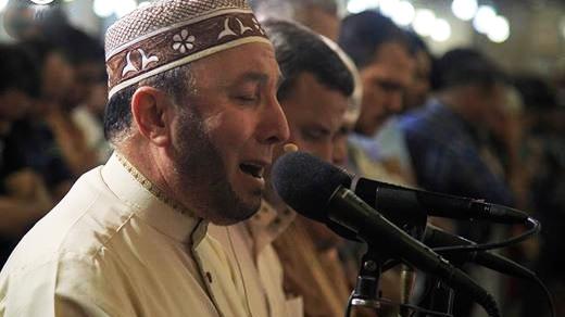 تعليق الشيخ محمد جبريل على حادث العريش الإرهابي