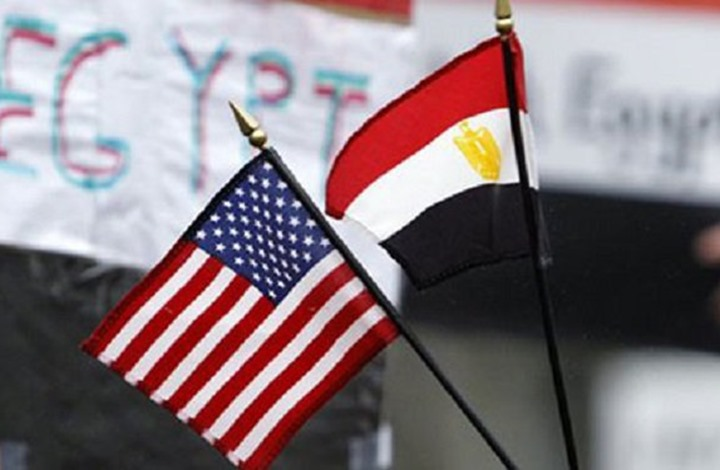 """بالتفاصيل.. قرار عاجل من الحكومة المصرية بشأن """"المعونة الأمريكية"""".. وتنفيذه خلال ساعات"""