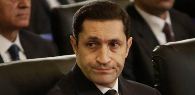 ماذا طلب علاء مبارك من الجمهور قبل محاكمته في قضية «التلاعب بالبورصة»