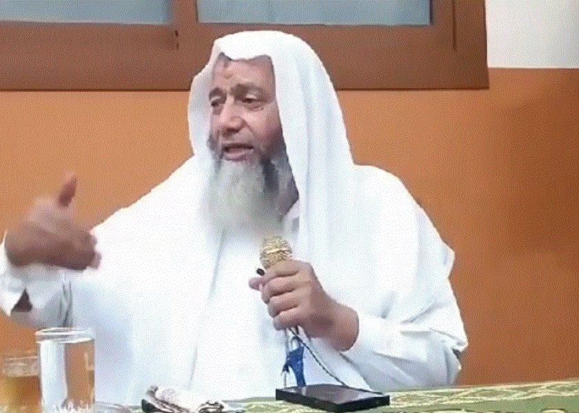 """داعية سلفي: """"مينفعش الست تروح للكوافير.. جرالكم إيه يا فلاحين"""" !!"""