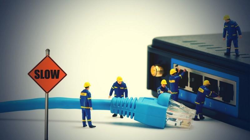بالتفاصيل.. أول بيان رسمي يوضح حقيقة إنقطاع وتوقف الإنترنت بالكامل في مصر غدًا الخميس