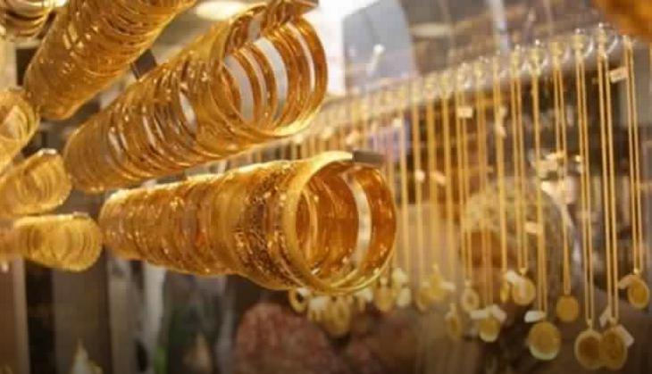 أسعار الذهب اليوم الثلاثاء 30 إبريل 2019