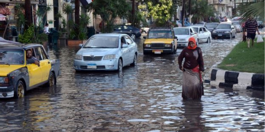 التحاليل الجوية تُعلن عن أماكن هطول الأمطار الغزيرة والرعدية خلال الساعات القليلة القادمة «فيديو»
