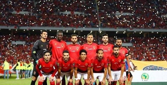 عاجل| الأهلي يتعاقد مع لاعب المنتخب والمحترف خارج مصر