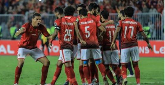"""رغم الفوز.. جماهير الأهلي تتلقى صدمة قوية بعد نهاية مباراة """"فيتا كلوب"""" منذ لحظات !!"""