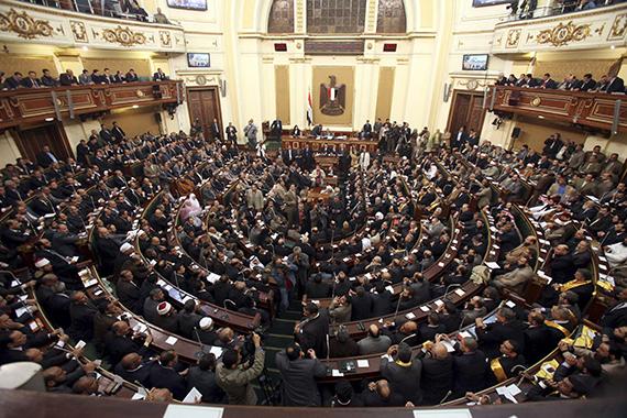 لجنة الدفاع والأمن القومي بالبرلمان..إجراءات وعقوبات حاسمة ضد من لا يتوقف من المصريين عن ذلك الأمر الخطير