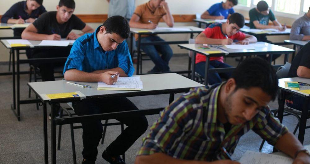 التعليم في تصريح مثير للجدل يسبب قلق لطلاب الثانوية العامة ويتحدث عن منع الطالب من دخول الإمتحان لهذا السبب