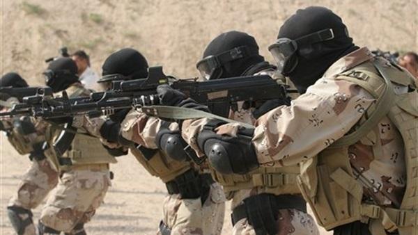 بالصور| إحباط هجوم إرهابي على كمين أمني بشمال سيناء.. وأول جهة تُعلن مسئوليتها عن الهجوم
