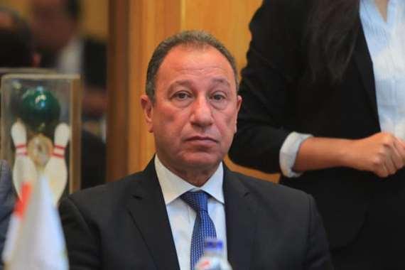بعد قرار اتحاد الكرة المفاجئ منذ قليل.. الأهلي: الدوري أصبح مهددًا بالإلغـاء.. ونرفض القرار رفضًا باتًا