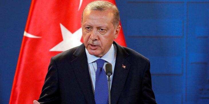 أردوغان يخرج عن صمته ويكشف تفاصيل خطيره في مقتل خاشقجي: «تم قتله في 7 دقائق فقط»