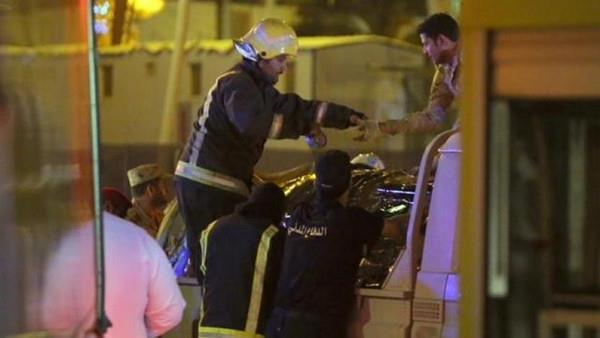 """عاجل.. تفاصيل مثيرة وراء مقتل """"شاب مصري"""" على يد مواطن سعودي بطريقة بشعة !"""