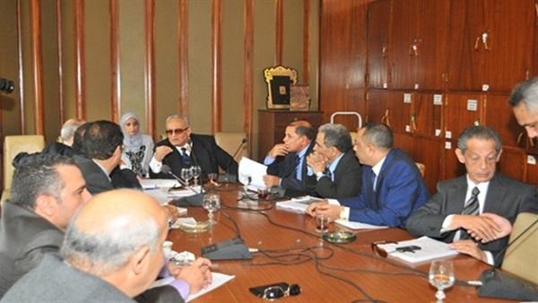 النائب العام يرفع مذكرة للبرلمان المصري ضد رئيس نادي الزمالك في قضية أموال عامة وإختلاس ورد البرلمان على ذلك