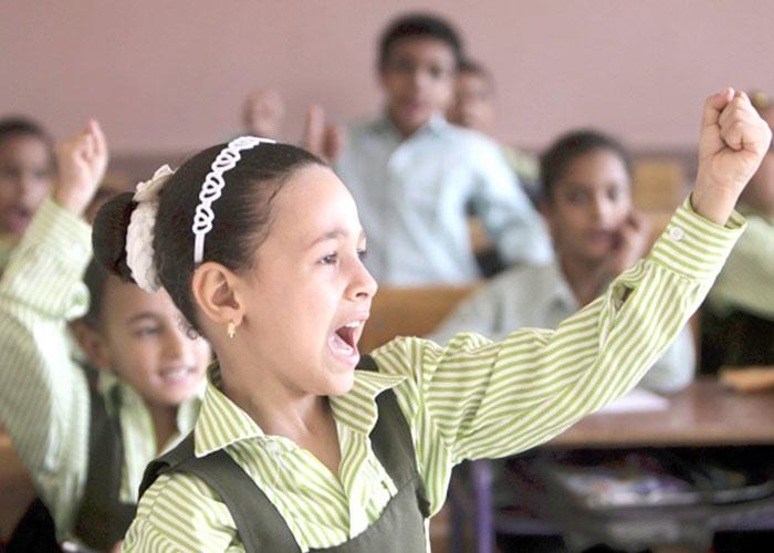 تقديم مواعيد إمتحانات الفصل الدراسي الأول في هذه الصفوف الدراسية لشهر ديسمبر المقبل