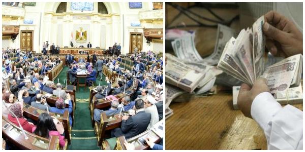 """أبرزهم """"إستخراج الأوراق الرسمية"""".. البرلمان يوافق على زيادة أسعار هذه الخدمات.. ومفاجآت صادمة للمواطنين"""