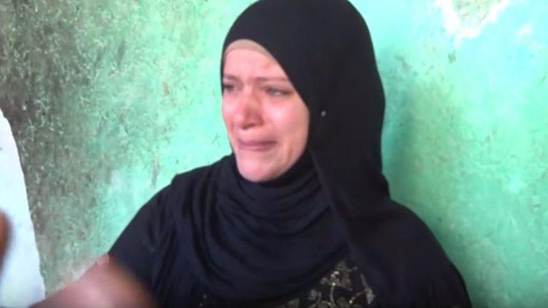 فيديو: موت طفل رضيع والأم تروي تفاصيل غريبة وتزعم أن الجن عذبوه وقتلوه