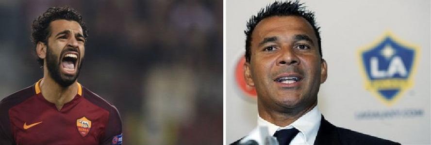 النجم الهولندي رود خوليت في تصريحات مثيرة للجدل تغضب المصريين يصف محمد صلاح وصف غير لائق
