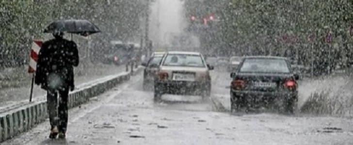 الأرصاد تكشف عن مفاجأة بشأن طقس الشتاء وموعد سقوط الأمطار الغزيرة خلال الساعات القادمة