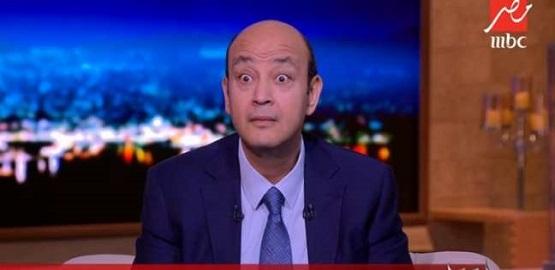 رئيس الزمالك يشن هجوم على الإعلامي عمرو أديب