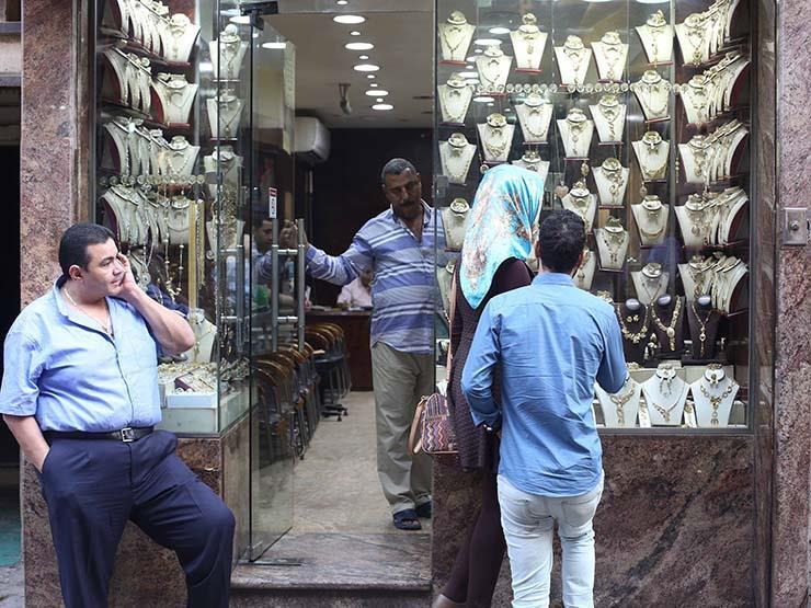 """""""السقوط مستمر"""".. تراجع كبير في أسعار الذهب داخل السوق المصري صباح السبت"""