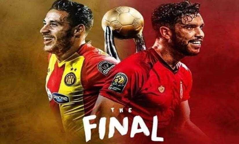 شاهد.. رد فعل مثير من وزارة الشباب والرياضة التونسية بشأن مباراة الأهلي والترجي