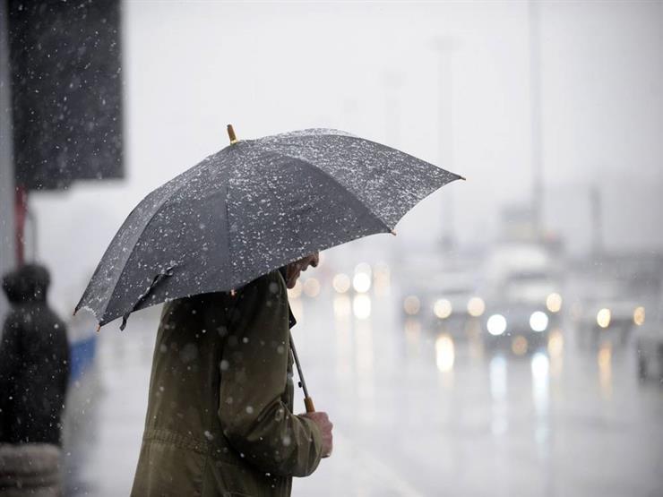 موعد تزايد الأمطار