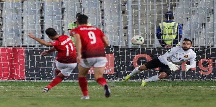 موعد مباراة الأهلي والترجي في نهائي دوري أبطال أفريقيا 2018 والقنوات الناقلة
