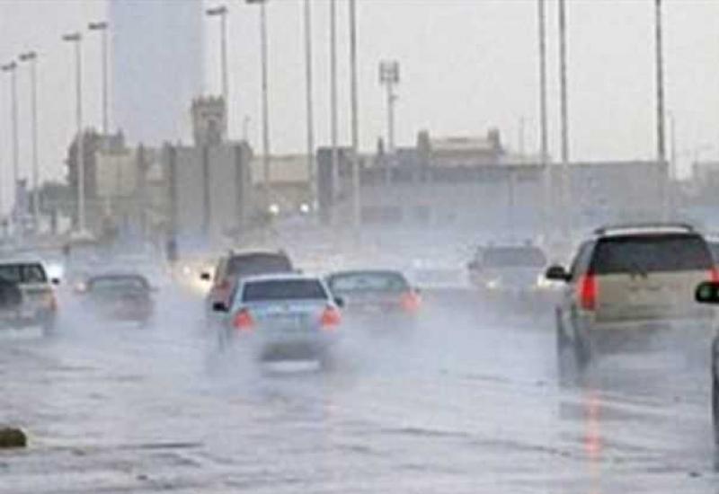 حالة الطقس غدا الجمعة.. أمطار على تلك المحافظات وشبورة واضطراب ملاحة