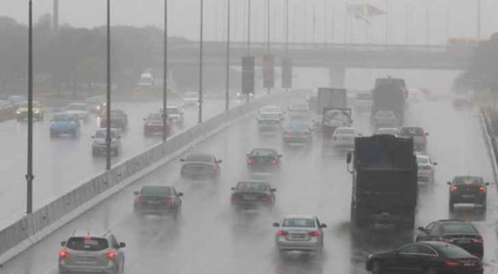 """الأرصاد تكشف تفاصيل موجة """"الطقس السيئ"""".. وتحذر المواطنين من ظاهرة خطيرة تضرب عدة مناطق!!"""