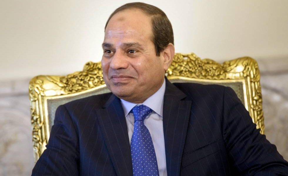 رسميًا ولأول مرة.. الرئيس عبد الفتاح السيسي يعلن إسم وزير النقل الجديد