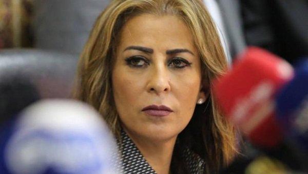 «داست على العلم» وزيرة إعلام الأردن تتسبب في غضب إسرائيل.. واستدعاء عاجل للسفير الأردني في تل أبيب «صور»