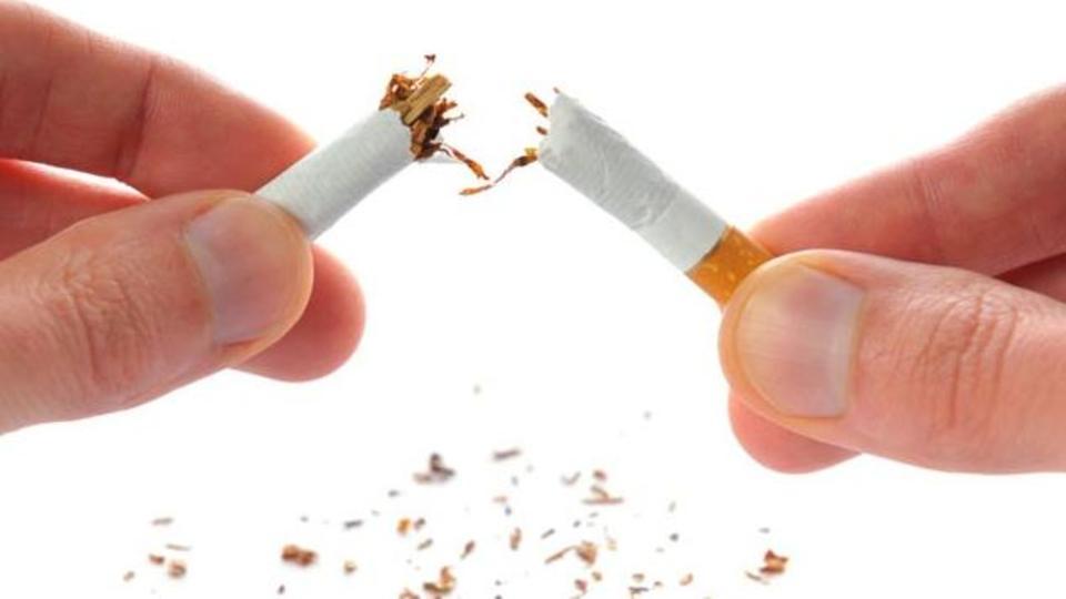 المدخنين في مصر في ورطة عندما تقوم بتجديد بطاقتك الشخصية أو رخصة قيادتك قد تصدم بذلك الأمر