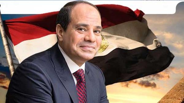 السيسي يرد على منتقدي تنفيذ عقوبة الإعدام في مصر
