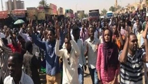 عاجل| أول تعليق من الجامعة العربية على مظاهرات السودان