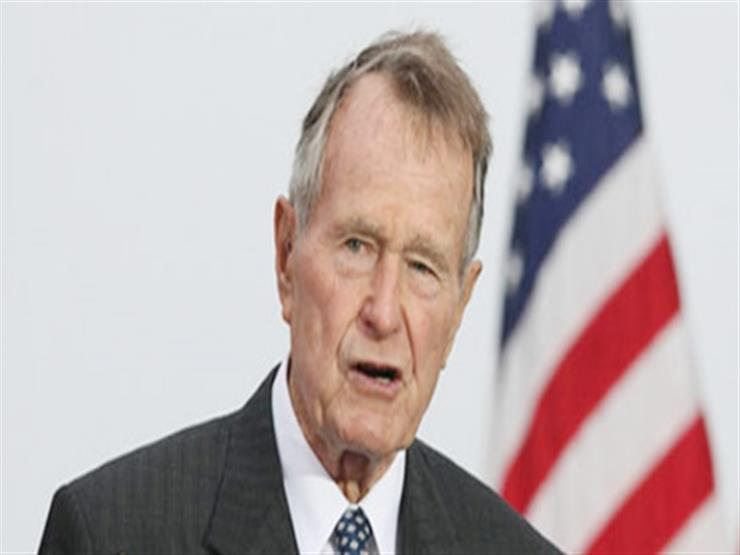 عاجل بالصور.. وفاة رئيس الولايات المتحدة الأمريكية السابق عن عمر يناهز الـ94 عاماً 1