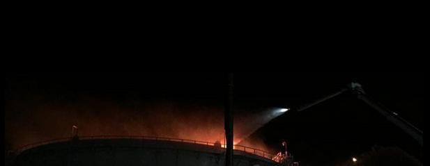 """عاجل.. الصحة: إرتفاع عدد مصابي """"حريق الموسكي"""" بالقاهرة إلى 51 مواطن حتى الآن"""