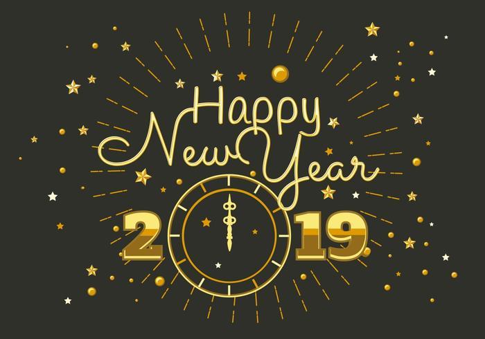 أجمل كفرات رأس السنة الميلادية للفيس بوك 2019 13