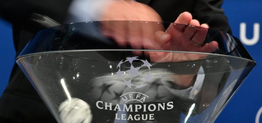 موعد وطريقة سحب قرعة دور الستة عشر لدوري أبطال أوروبا 2018/2019