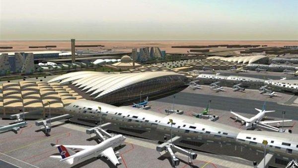 بعد تسلل شخص مجهول يحمل مسدس لعبة.. وقف حركة الملاحة الجوية في مطار جدة ومصدر يكشف التفاصيل