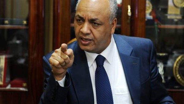 تعليق قوي من مصطفى بكري بعد تهديد أمريكا لمصر