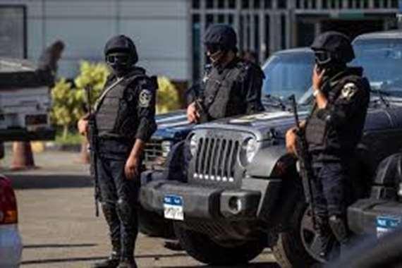 الداخلية تكشف تفاصيل الأحداث المؤسفة التي شهدتها بولاق الدكرور منذ قليل.. والقبض على المتهمين الأربعة