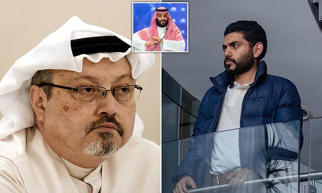 رسائل واتساب تميط اللثام عن خطط جمال خاشقجي قبل مقتله