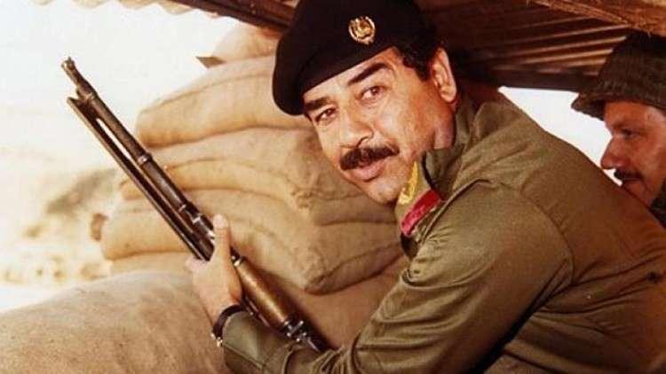 رغد ابنة صدام حسين تنشر ماقاله والدها قبل أربعة أيام من إعدامه
