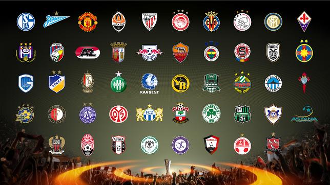 ترتيب الدوري الأوروبي