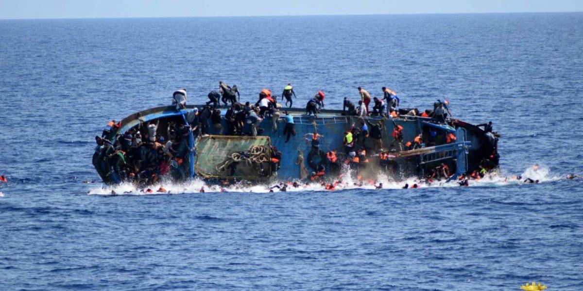 """عاجل.. إرتفاع عدد ضحايا """"المركب الغارق"""" في مصر لـ 14 شخص.. والعثور على بقاياه في أعماق «خليج السويس»"""