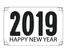 أجمل كفرات رأس السنة الميلادية للفيس بوك 2019 11